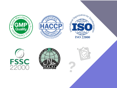 Your 2021 Guide to Food Safety Audits & Certifications