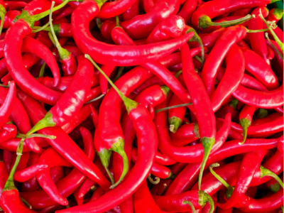 Chilli Peppers: Health Benefits and Nutrition Facts