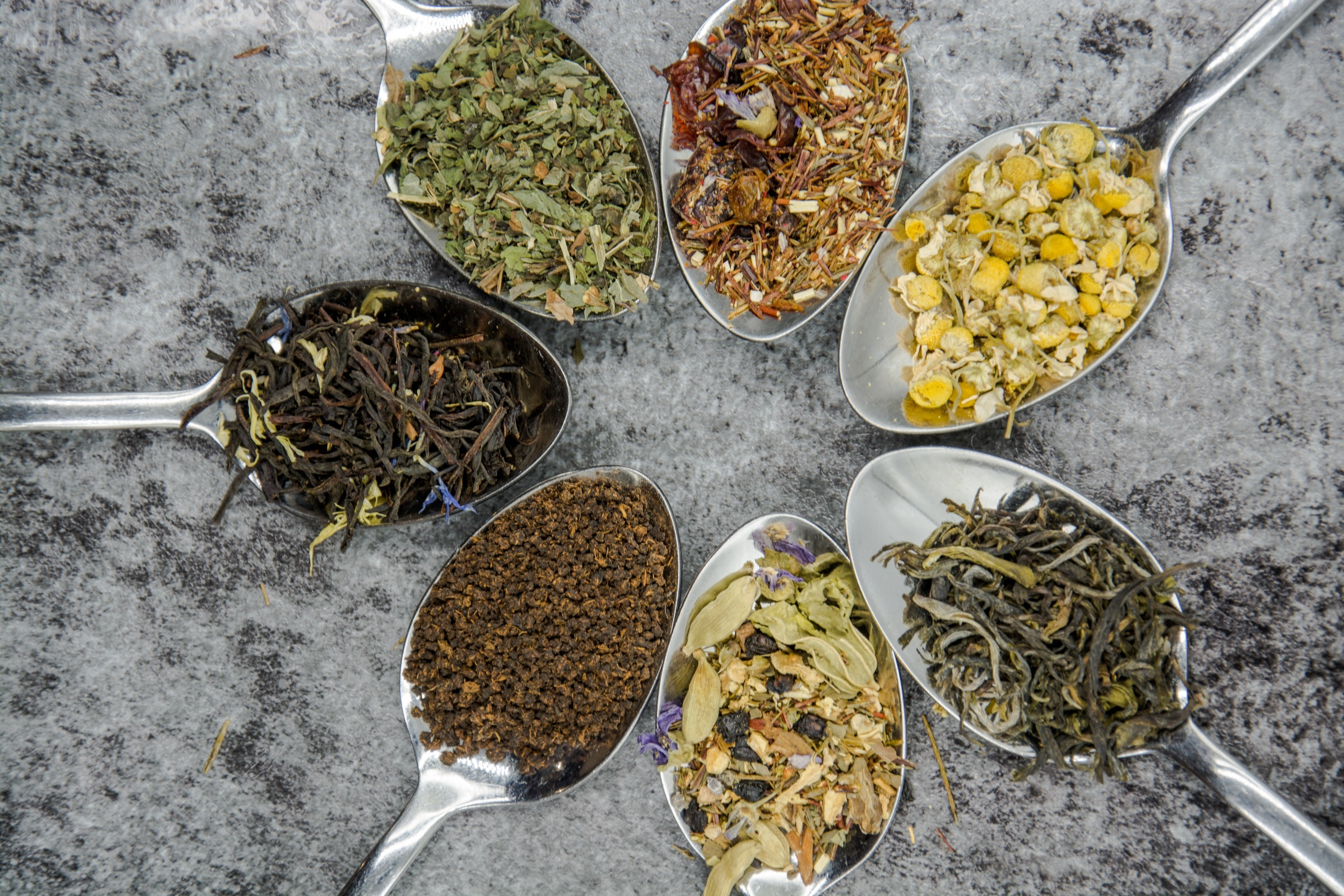 Benefits of Herbal Teas: The Brew to Better Health