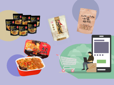 Top instant foods and snacks to sell in 2021